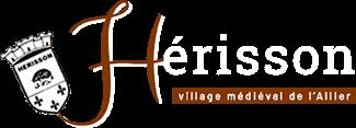 Logo de la ville d'hérisson