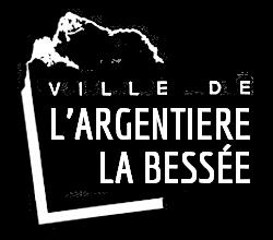 Logo de la ville de L'argentière la bessé