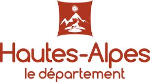 Logo du Département des Hautes-Alpes
